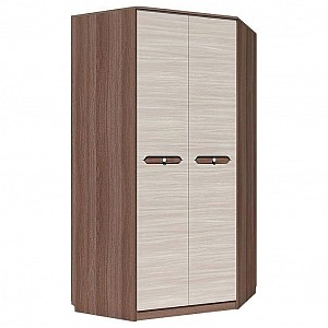 Угловой шкаф для прихожей Рива SLV_NM_013_04_04_Riva