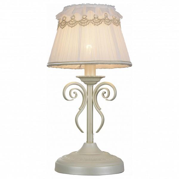 Настольная лампа декоративная Malia SL158.504.01 ST-Luce, Китай (КНР)