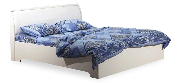 Кровать двуспальная Мона 06.297