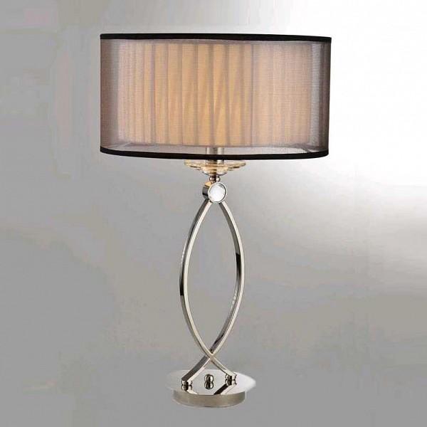 Настольная лампа декоративная 1600 1601/T без абажуров Newport NWP_M0056438