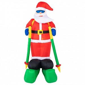 Дед Мороз световой 3904
