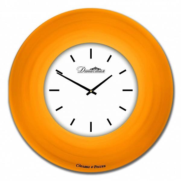 Настенные часы (33x33x4 см) Династия 01-035 фото