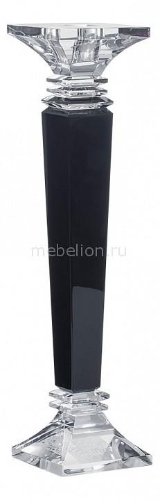 Подсвечник Garda Decor (34 см) Хрустальный X131413 garda decor ширма зеркальная mirror