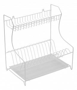 Сушилка для посуды (42х26х40 см) LF-1 LF-136