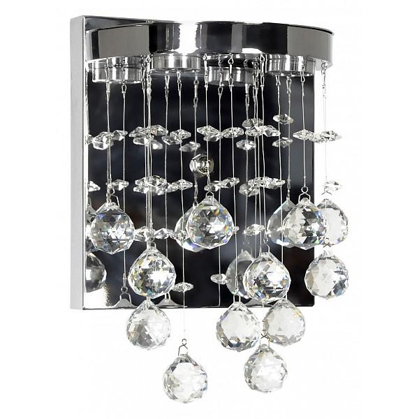 Накладной светильник Arti Lampadari Flusso L 2.18.601 N