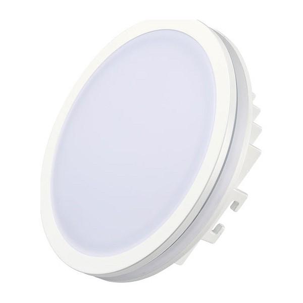 Встраиваемый светильник Ltd Ltd-115SOL-15W Warm White