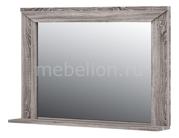 Зеркало настенное Кристалл МН-131-08