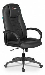 Кресло компьютерное VIKING-8N/BLACK