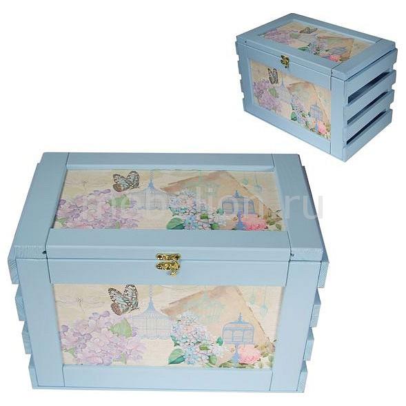 Ящики для хранения от Mebelion.ru