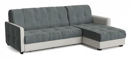 Угловой диван-кровать Карина (Аккордеон)