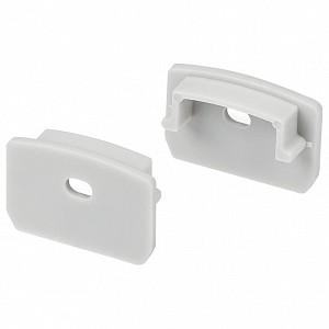 Набор из 10 заглушек для профиля ARH-WIDE-H16 018818