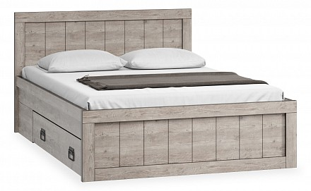 Полутораспальная кровать Эссен WOO_VK-00003999_1
