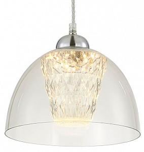 Светодиодный потолочный светильник 12 вт Топаз CL717111