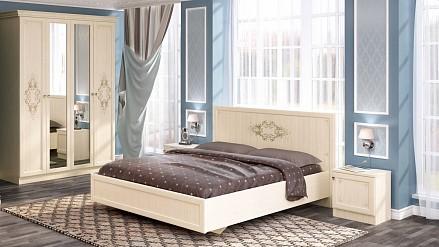 Гарнитур для спальни Вербена