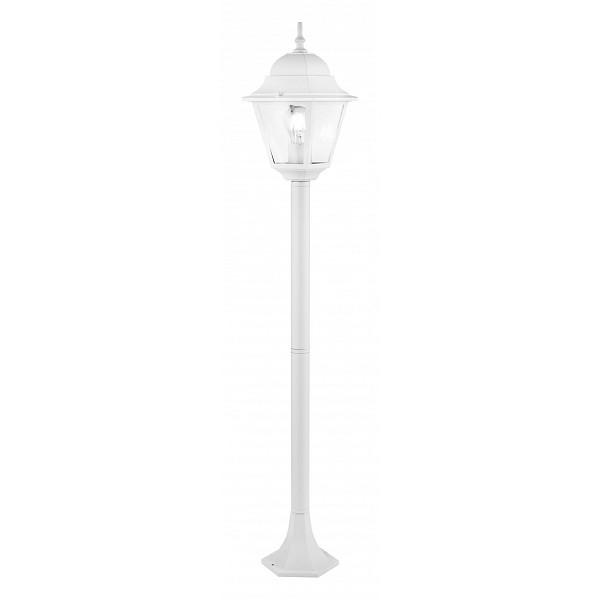 Наземный высокий светильник Abbey O001FL-01W