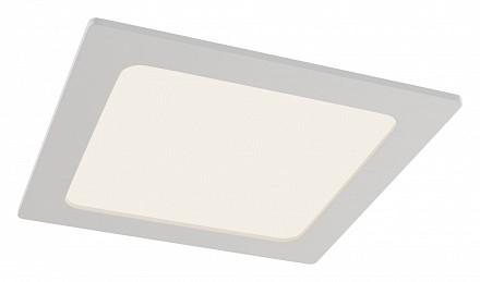 Встраиваемый светильник Stockton DL022-6-L18W