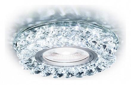 Светильник потолочный Led S257 Ambrella (Россия)