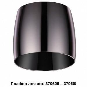 Плафон металлический Unit 370612