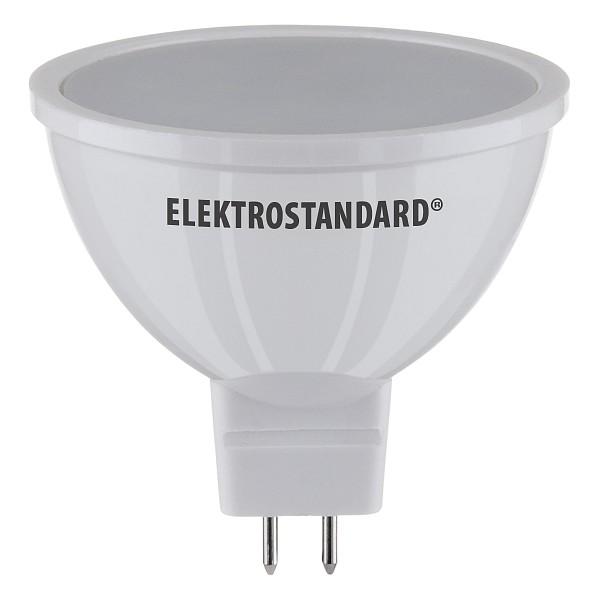 Лампа светодиодная JCDR01 7W 220V 6500K