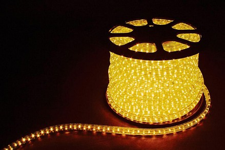 Шнур световой (100 м) LED-R2W 26062