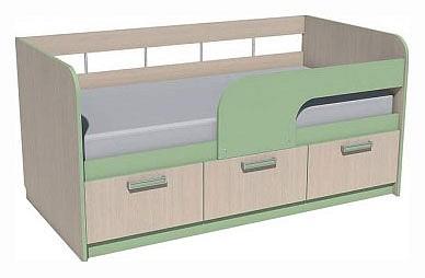 Кровать Рико НМ 039-03