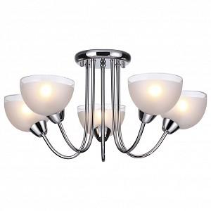 Потолочный светильник 5 ламп Alora LMN_4461_5C
