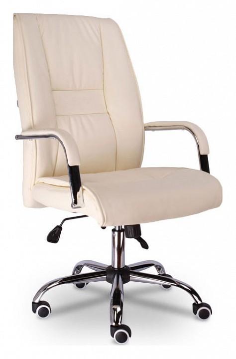 Кресло для руководителя Kent TM EC-335A PU Beige