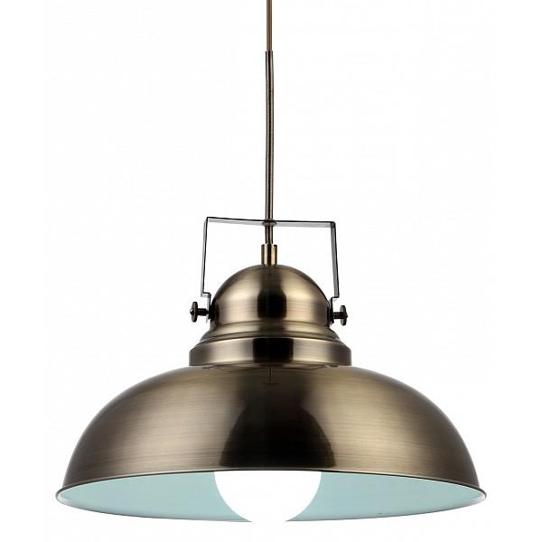 Подвесной светильник Martin A5213SP-1AB Arte Lamp  (AR_A5213SP-1AB), Италия