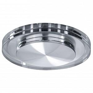 Встраиваемый светильник Speccio cyl led 070314