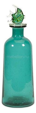 Бутылка декоративная Home-Philosophy (45 см) Marlin 73234 бутылка декоративная home philosophy 29х8х35 см carina f58802