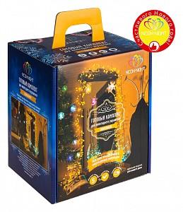 Комплект новогодний Прихожая 500-041