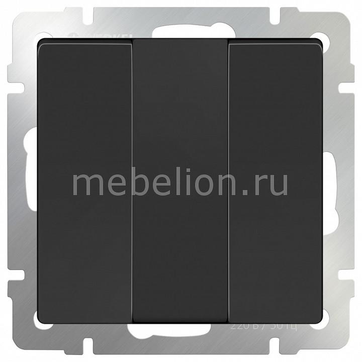 Выключатель Werkel WRK_a033753 от Mebelion.ru