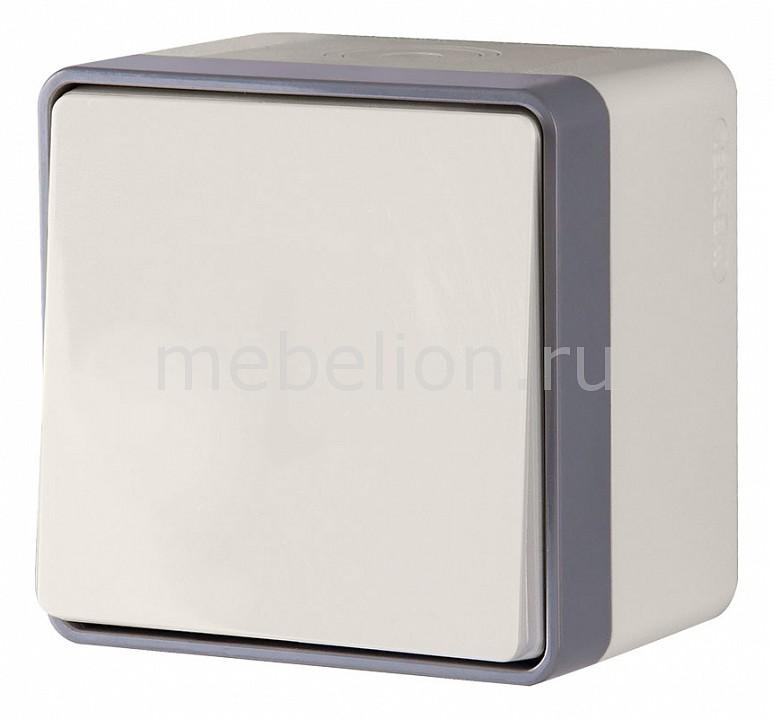 Выключатель Werkel WRK_a036780 от Mebelion.ru