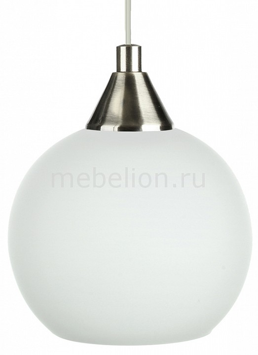 Светильник для кухни 33 идеи ZZ_PND.101.01.01.NI-S.02.WH_1 от Mebelion.ru