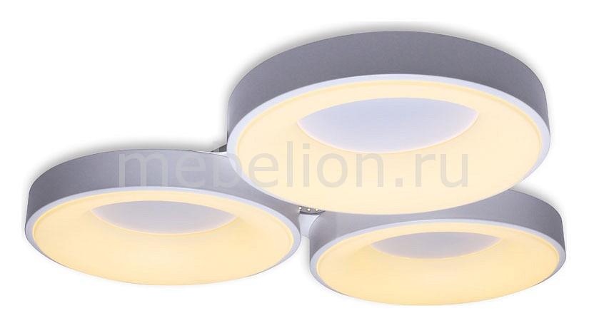 Купить Накладной светильник Orbital Granule FG2071 WH 144W+10W D750*700, Ambrella