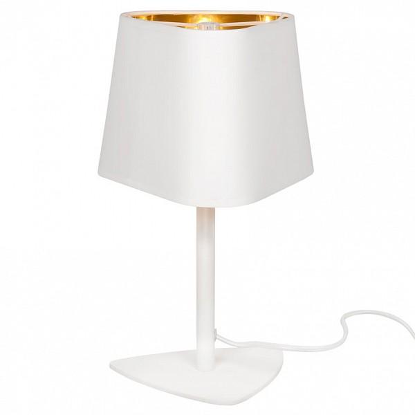 Настольная лампа декоративная Nuage LOFT1163T-WH фото