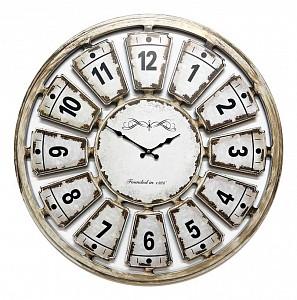 Настенные часы (69см) Galaxy 732-12