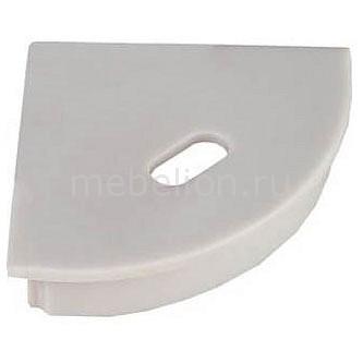 Купить Заглушка 1850 CAP 18503.2, Donolux, белый, полимер