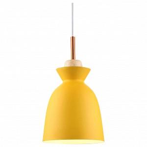 Подвесной светильник Marylou TL1202H-01YE