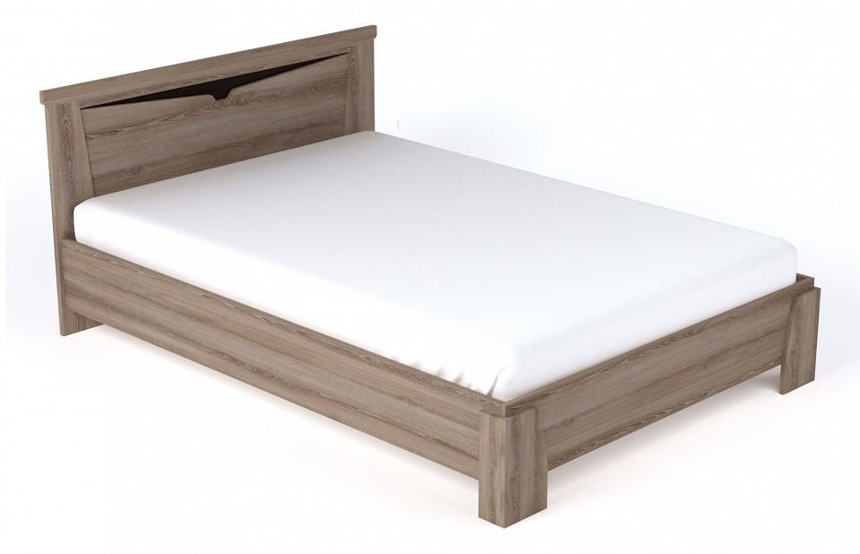 Кровать полутораспальная Гарда