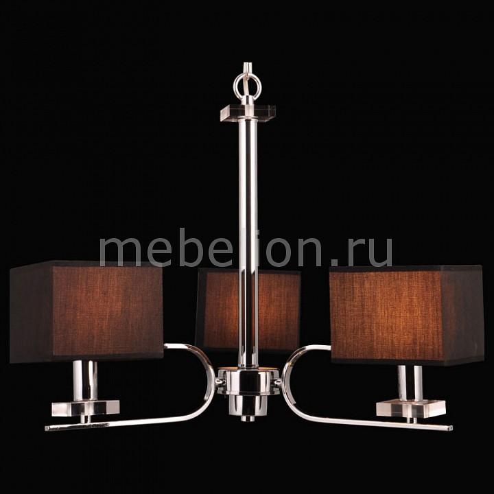 Купить Подвесная люстра 75007/3C CHROME, Natali Kovaltseva