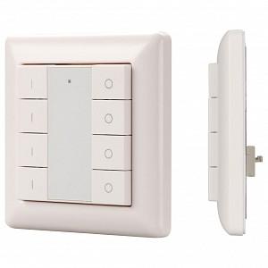 Панель-диммера клавишная накладная Intelligent DALI-223-4G-DIM-IN (BUS)