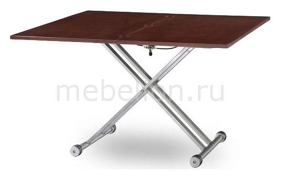 Кухонный стол ESF ESF_B2166_wenge от Mebelion.ru
