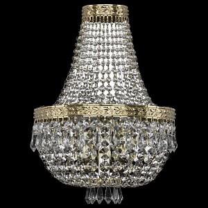 Бра 1927 Bohemia Ivele Crystal (Чехия)
