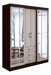 Зеркальный шкаф-купе Маэстро BTS_T0018082