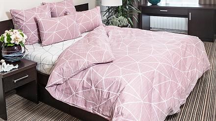 Комплект постельного белья Грань