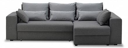 Угловой диван-кровать Майами еврокнижка / Диваны / Мягкая мебель