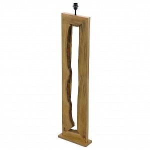 Деревянный торшер Ribadeo EG_49836