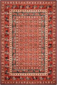 Ковер интерьерный (67x130 см) Kashqai