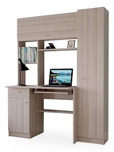 Стол компьютерный Альфа 6-0603